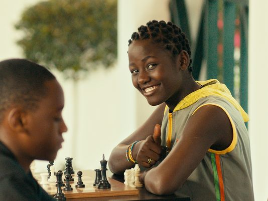 ''STUDENTS WHO WATCHED THE MOVIE 'QUEEN OF KATWE' PERFORMED BETTER IN THEIR NATIONAL EXAMS, STUDY REVEALS