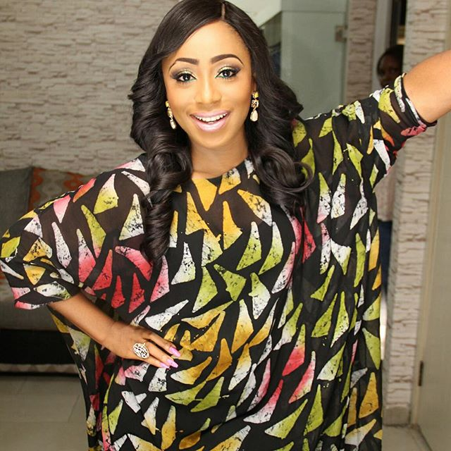 DAKORE EGBUSON AKANDE PLEDGES TO DONATE HER CORNEA TO THE BLIND WHEN SHE DIES