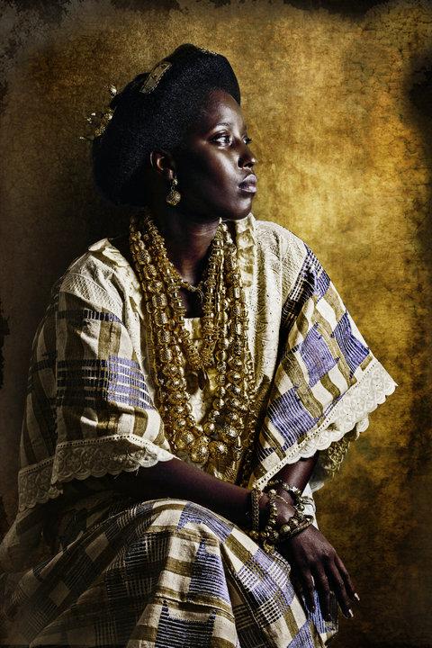 CHIDINMA CHUKWUMA: PHENOMENAL BLACK WOMAN