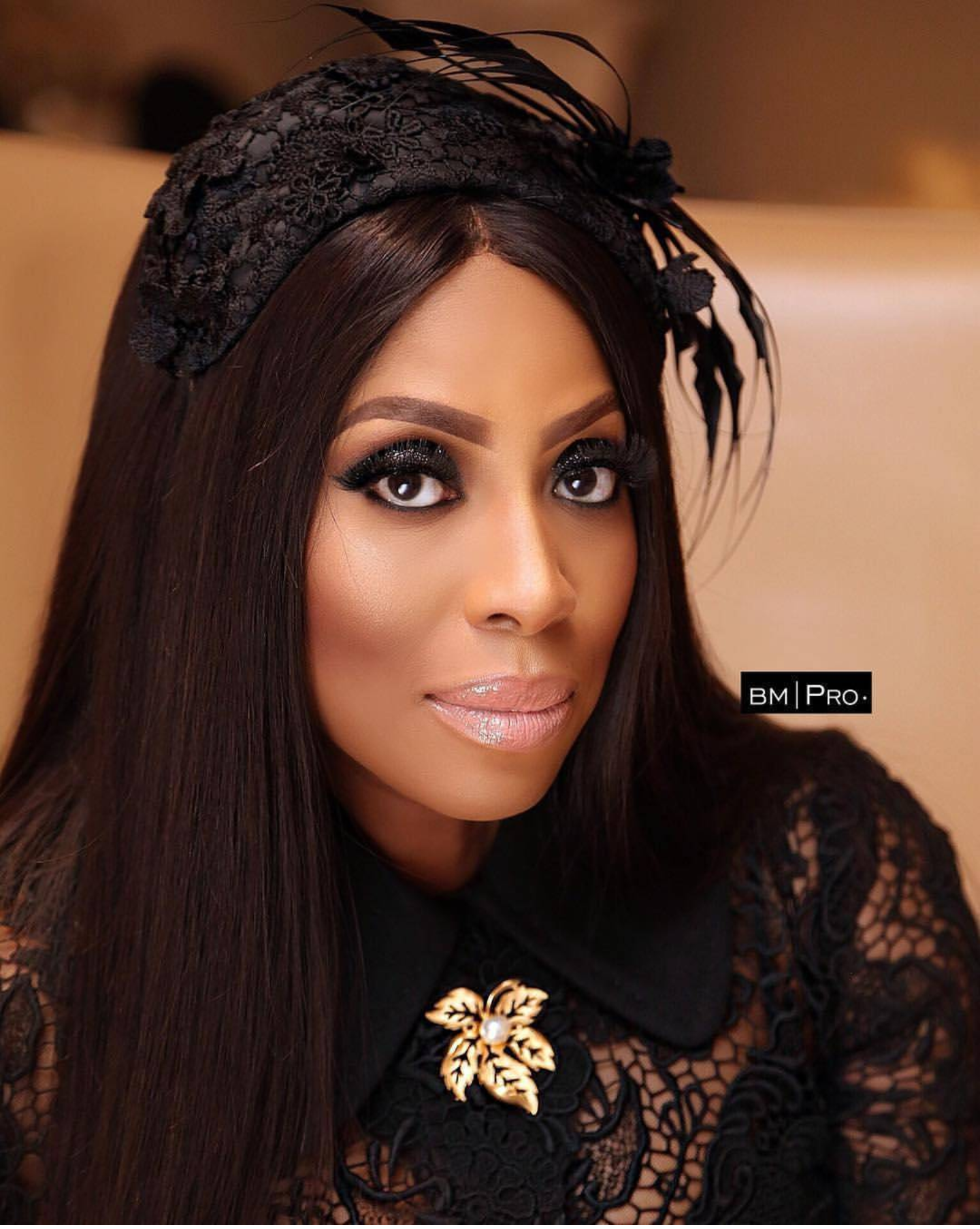 The Hollywood reporter lists Mo Abudu among 25 most powerful women in global television