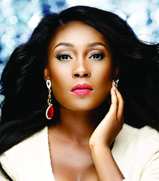 JENIFA'S DIARY ACTRESS, LOTA CHUKWU, ANNOUNCES HER NEW FOOD SHOW