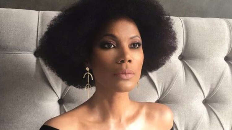 FUNMI IYANDA REVEALS THAT SHE ONCE BATTLED WITH LOW SELF ESTEEM