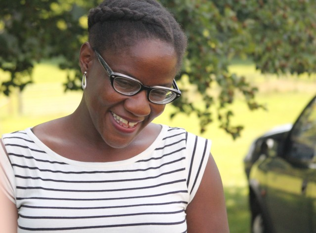 MEET ABBY AJAYI, THE SECOND NIGERIAN WRITER ON 'HOW TO GET AWAY WITH MURDER'