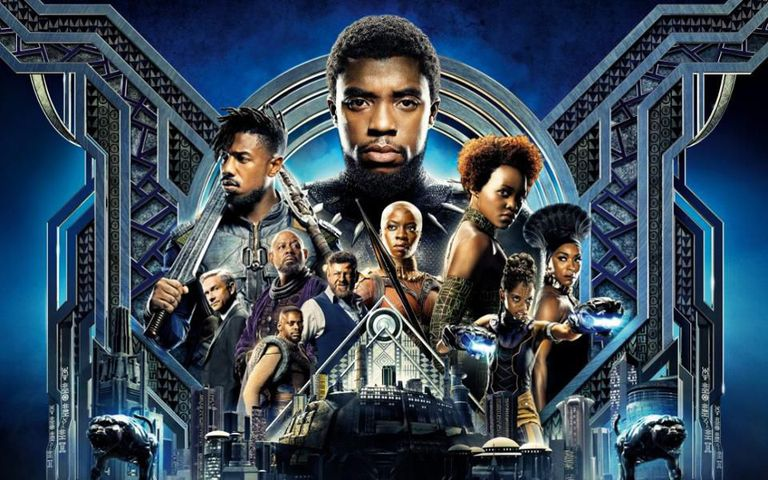CHIDINMA CHUKWUMA: BLACK PANTHER: A CASE STUDY ON WHY BLACK AND ETHNIC MINORITY REPRESENTATION IS IMPORTANT