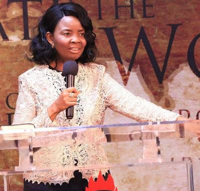 FAITH OYEDEPO@60: FEW AMAZING FACTS ABOUT PASTOR MRS FAITH OYEDEPO