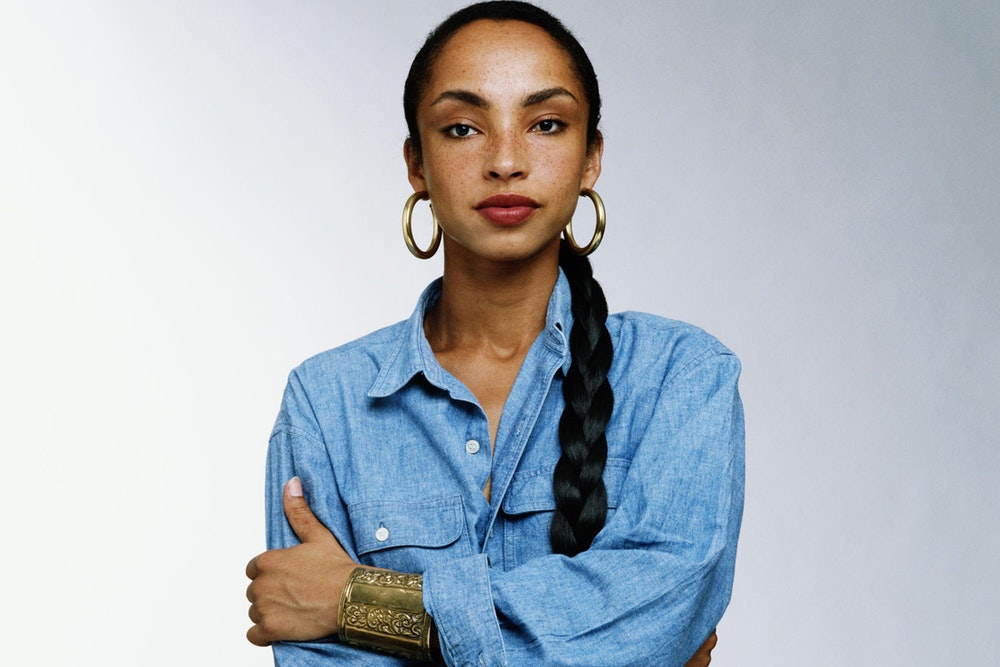 AFTER SEVEN YEARS, SADE ADU MAKES MAJOR COME-BACK AS SHE CREATES AN ORIGINAL SONG FOR HIGHLY ANTICIPATED DISNEY MOVIE 'A WRINKLE IN TIME'