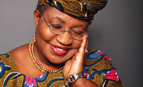 NGOZI OKONJO-IWEALA APPOINTED AS MEMBER OF COMMONWEALTH HIGH LEVEL GROUP
