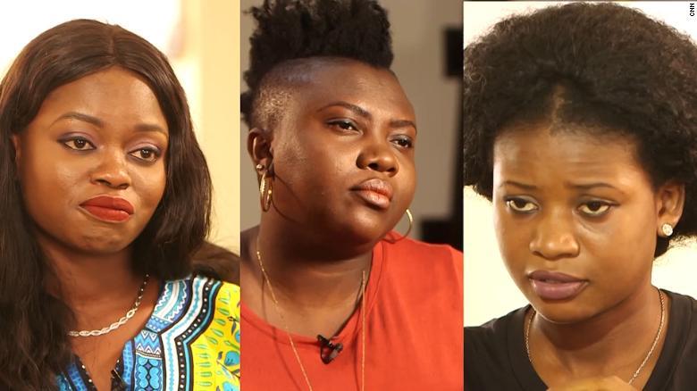 #METOO: FIVE NIGERIAN WOMEN SPEAK UP