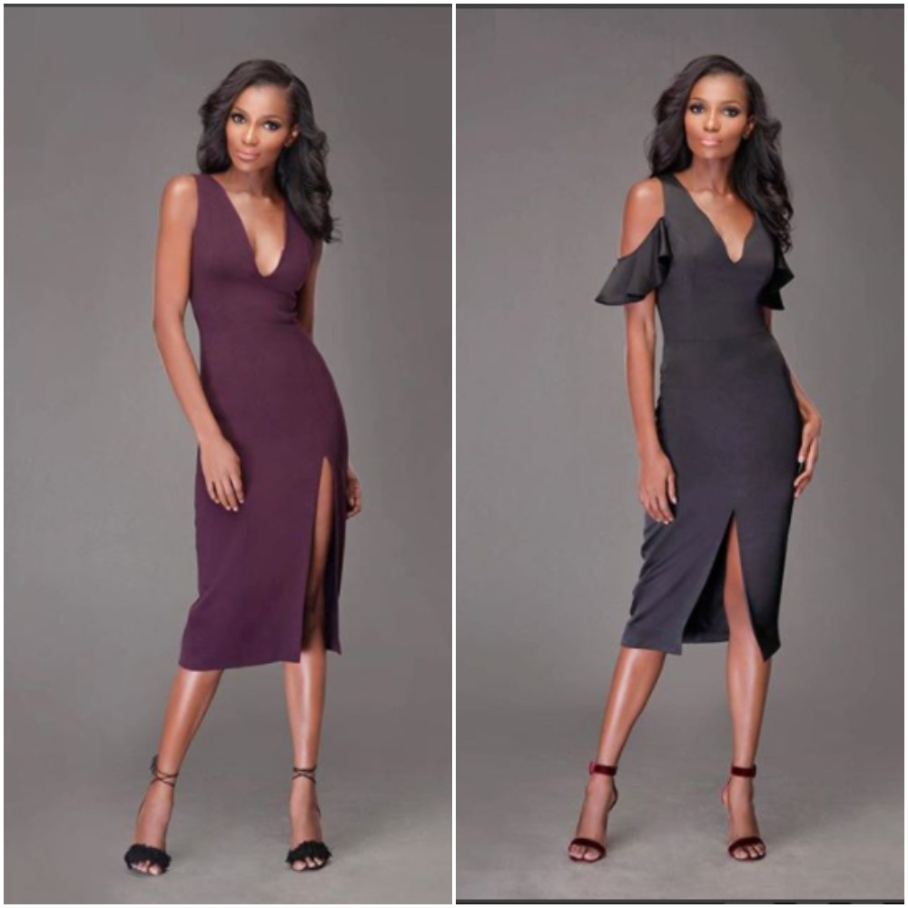 AGBANI DAREGO SETS TO LAUNCH ONLINE CLOTHING STORE