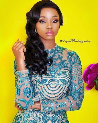 FORMER BBNAIJA 2018 HOUSEMATE, BAMBAM LAUNCHES OWN BEAUTY PRODUCTS