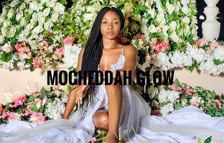 MOCHEDDAH SETS TO LAUNCH SKINCARE LINE