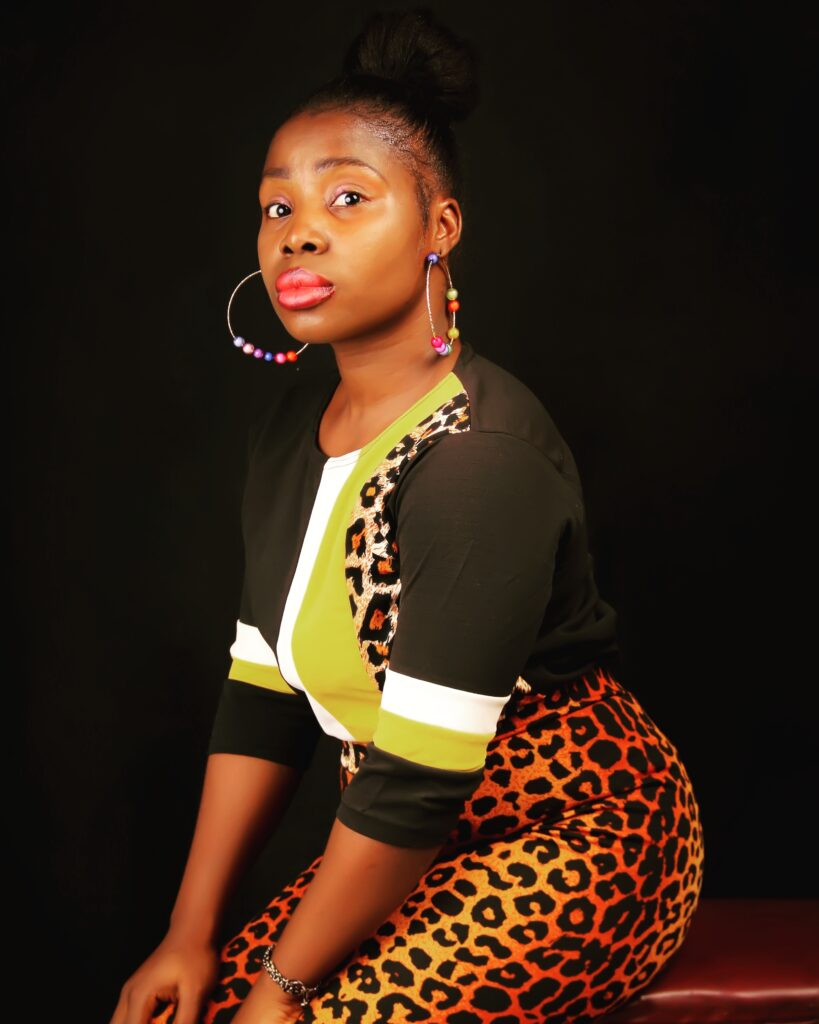 Women of Rubies interview Ifetayo Olatunji